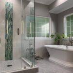 High quality bathroom design