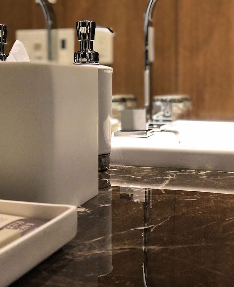 Quality bathroom vanities in fairfax