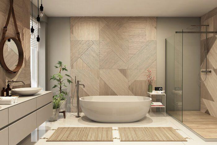 bathroom renovation projects in fairfax