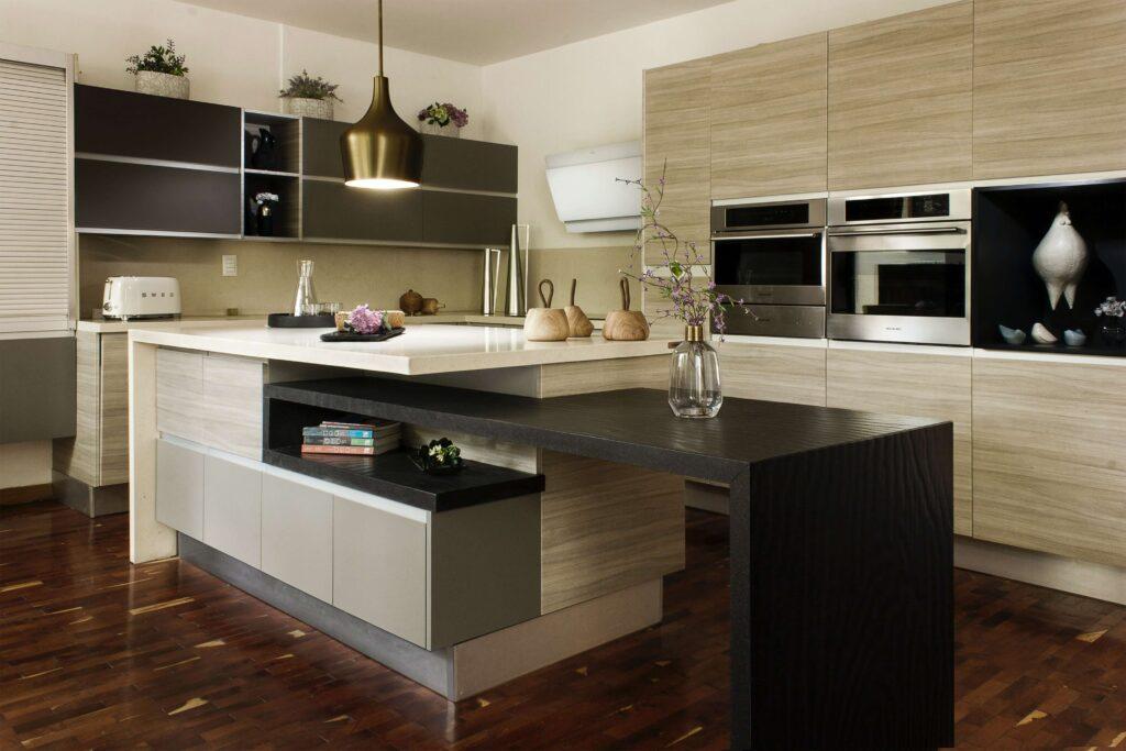 Classic - Modern Kitchen Style design