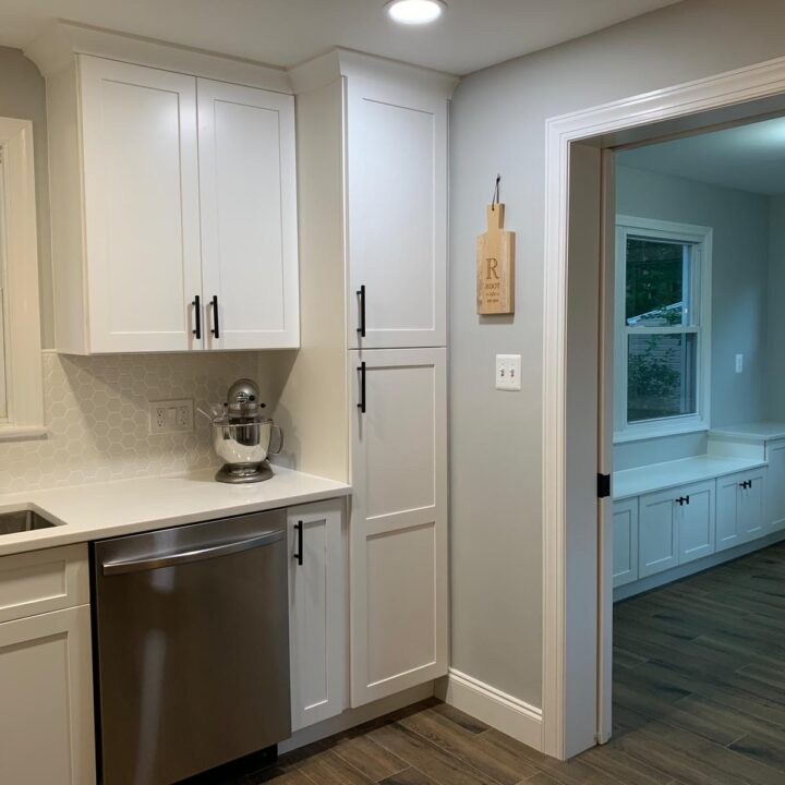 ashburn kitchen cabinets