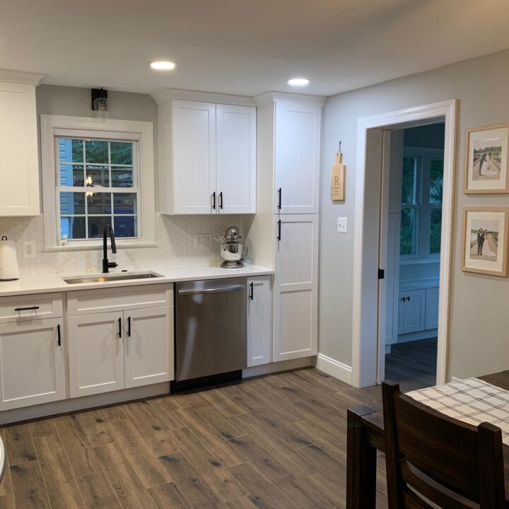 ashburn kitchen design