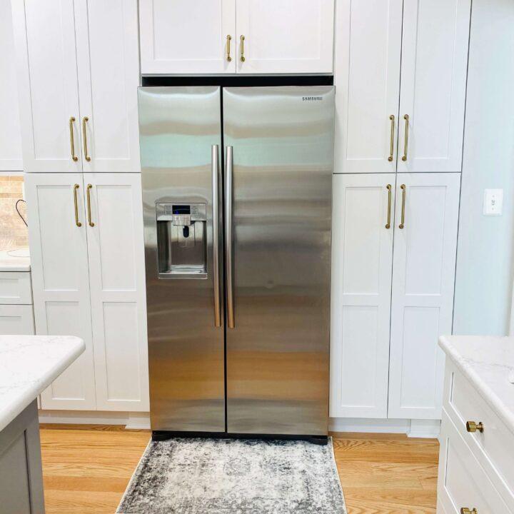 kitchen fridge quality