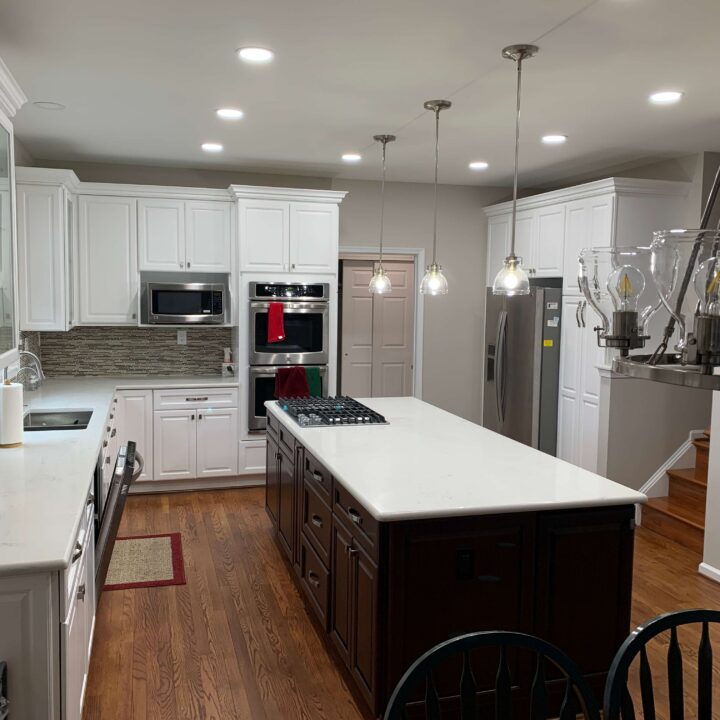 herndon va kitchen countertop