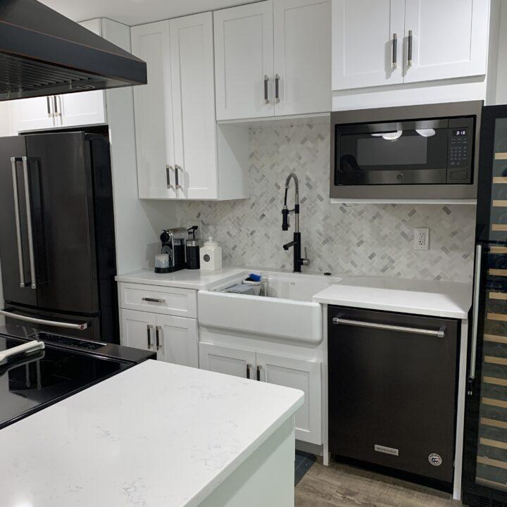 fairfax va kitchen countertops