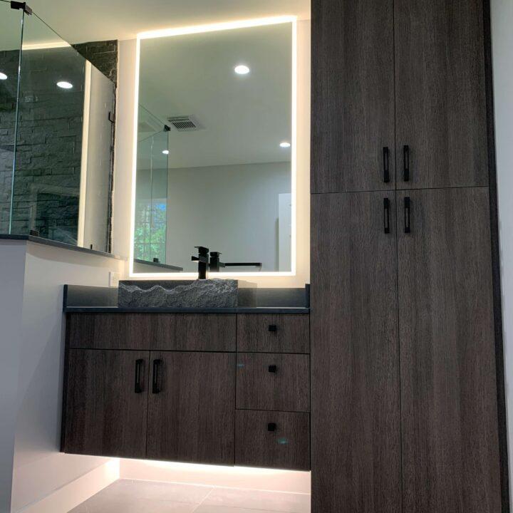 Alexandria Bathroom Vanities