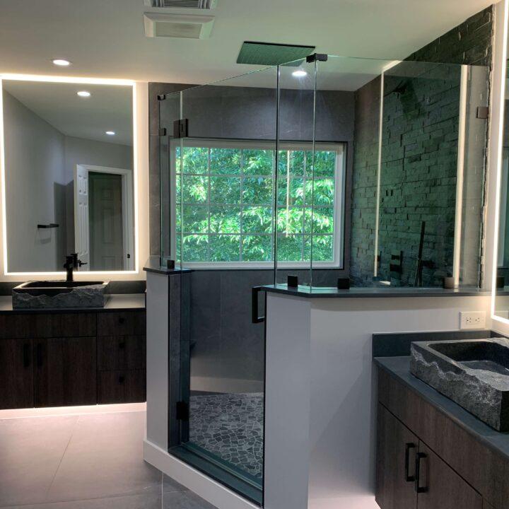 Alexandria Bathroom Design Idea