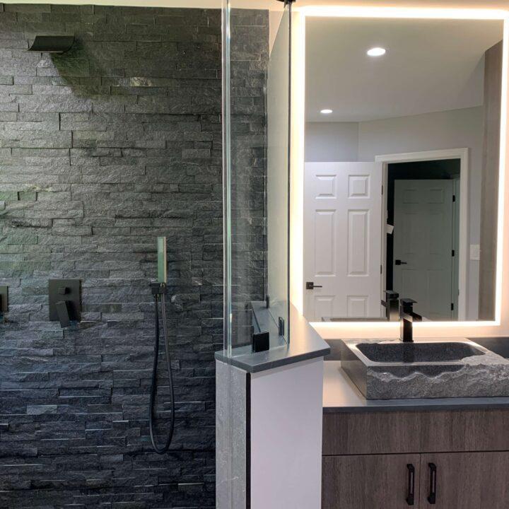 Alexandria Bathroom Renovation