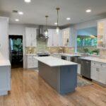 Kitchen design sterling va