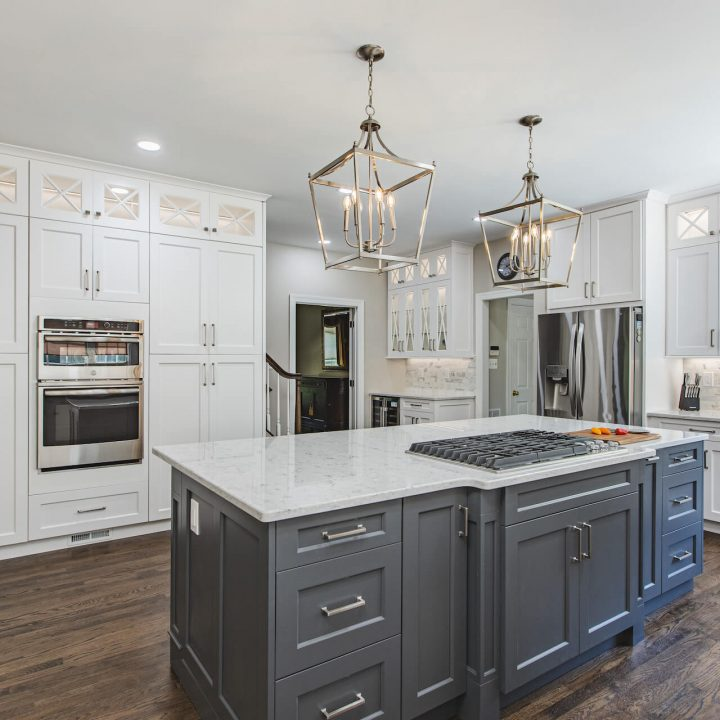 kitchen remodeling projects in sterling va
