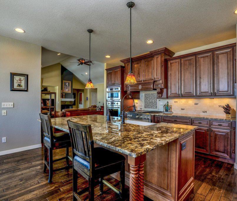 kitchen island cost